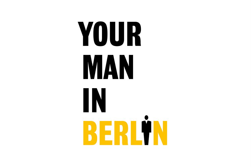 Beratung für internationale Berlinreisende